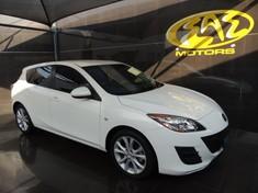 2011 Mazda 3 1.6 Sport Dynamic  Gauteng