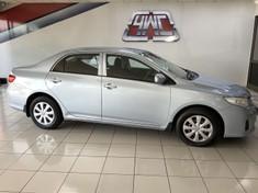 2012 Toyota Corolla 1.6 Professional  Mpumalanga
