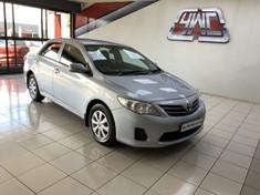 2012 Toyota Corolla 1.6 Professional  Mpumalanga Middelburg_2