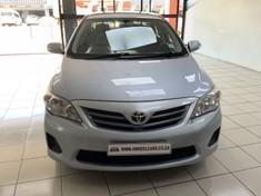 2012 Toyota Corolla 1.6 Professional  Mpumalanga Middelburg_3