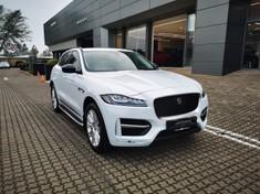 2020 Jaguar F-Pace 2.0 i4D AWD R-Sport Kwazulu Natal Pietermaritzburg_0