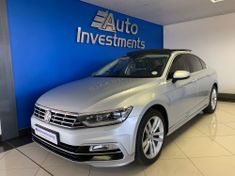 2016 Volkswagen Passat 1.4 TSI Luxury DSG Gauteng