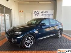2013 BMW X6 Xdrive35i Exclusive  Gauteng