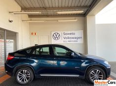 2013 BMW X6 Xdrive35i Exclusive  Gauteng Soweto_1