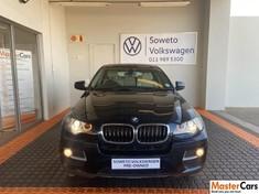 2013 BMW X6 Xdrive35i Exclusive  Gauteng Soweto_2
