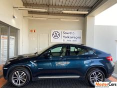 2013 BMW X6 Xdrive35i Exclusive  Gauteng Soweto_4