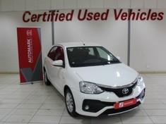 2020 Toyota Etios 1.5 Xs  Western Cape Stellenbosch_0