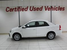 2020 Toyota Etios 1.5 Xs  Western Cape Stellenbosch_3