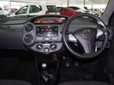 2020 Toyota Etios 1.5 Xs  Western Cape Stellenbosch_4