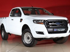 2017 Ford Ranger 2.2TDCi XL Auto Bakkiie SUP/CAB North West Province