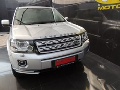 2014 Land Rover Freelander Ii 2.2 Sd4 Se At  Gauteng Vereeniging_1