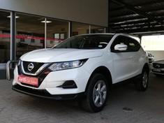 2020 Nissan Qashqai 1.2T Visia Gauteng
