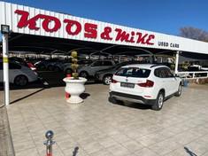 2013 BMW X1 Sdrive20i  At  Gauteng Vanderbijlpark_4