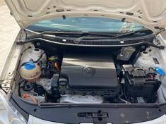 2008 Volkswagen Polo 1.4 Trendline  Gauteng Vanderbijlpark_1