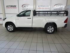 2020 Toyota Hilux 2.4 GD-6 SRX 4X4 Single Cab Bakkie Limpopo Groblersdal_3