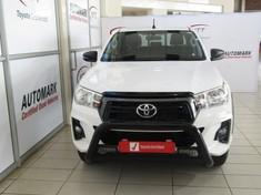 2020 Toyota Hilux 2.4 GD-6 SRX 4X4 Auto Double Cab Bakkie Limpopo Groblersdal_1