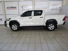 2020 Toyota Hilux 2.4 GD-6 SRX 4X4 Auto Double Cab Bakkie Limpopo Groblersdal_2