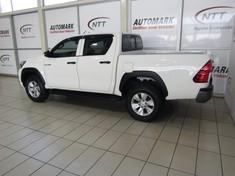 2020 Toyota Hilux 2.4 GD-6 SRX 4X4 Auto Double Cab Bakkie Limpopo Groblersdal_3