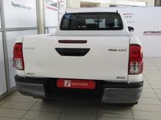 2020 Toyota Hilux 2.4 GD-6 SRX 4X4 Auto Double Cab Bakkie Limpopo Groblersdal_4