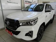 2020 Toyota Hilux 2.8 GD-6 Raider 4X4 Auto Double Cab Bakkie Limpopo Groblersdal_1