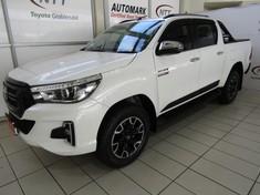 2020 Toyota Hilux 2.8 GD-6 Raider 4X4 Auto Double Cab Bakkie Limpopo Groblersdal_2