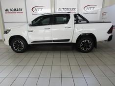 2020 Toyota Hilux 2.8 GD-6 Raider 4X4 Auto Double Cab Bakkie Limpopo Groblersdal_3