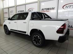 2020 Toyota Hilux 2.8 GD-6 Raider 4X4 Auto Double Cab Bakkie Limpopo Groblersdal_4