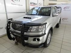 2012 Toyota Hilux 3.0d-4d Raider Xtra Cab 4x4 P/u S/c  Limpopo