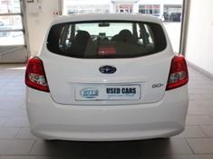 2017 Datsun Go 1.2 7 Seat Eastern Cape East London_4