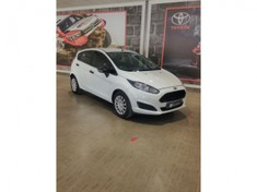 2016 Ford Fiesta 1.4 Ambiente 5-Door Limpopo Mokopane_1