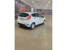 2016 Ford Fiesta 1.4 Ambiente 5-Door Limpopo Mokopane_4