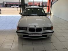 1993 BMW 3 Series 325i Convertible At e36  Mpumalanga Middelburg_1