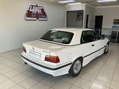1993 BMW 3 Series 325i Convertible At e36  Mpumalanga Middelburg_4