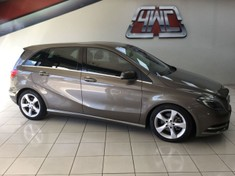 2014 Mercedes-Benz B-Class B 200 Cdi At  Mpumalanga Middelburg_0
