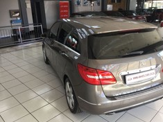 2014 Mercedes-Benz B-Class B 200 Cdi At  Mpumalanga Middelburg_3