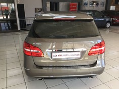 2014 Mercedes-Benz B-Class B 200 Cdi At  Mpumalanga Middelburg_4