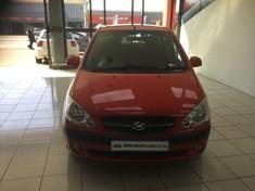 2010 Hyundai Getz 1.4 Hs  Mpumalanga Middelburg_1