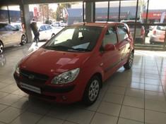 2010 Hyundai Getz 1.4 Hs  Mpumalanga Middelburg_2