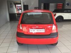 2010 Hyundai Getz 1.4 Hs  Mpumalanga Middelburg_4
