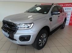 2019 Ford Ranger 2.0TDCi Wildtrak Auto Double Cab Bakkie Gauteng