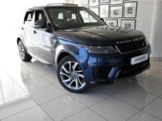 2019 Land Rover Range Rover Sport 3.0D HSE (190KW) Gauteng