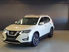 2018 Nissan X-Trail 2.5 Acenta PLUS 4X4 CVT 7S Gauteng