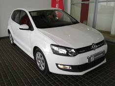 2013 Volkswagen Polo 1.2 Tdi Bluemotion 5dr  Gauteng
