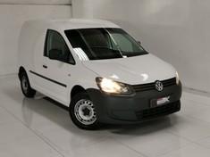2015 Volkswagen Caddy 1.6i 75kw Fc Pv  Gauteng Johannesburg_0