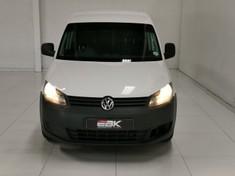 2015 Volkswagen Caddy 1.6i 75kw Fc Pv  Gauteng Johannesburg_1