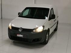 2015 Volkswagen Caddy 1.6i 75kw Fc Pv  Gauteng Johannesburg_2