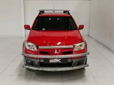 2006 Mitsubishi Outlander 2.4 Gls At  Gauteng Johannesburg_1