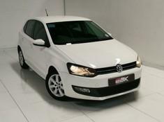 2013 Volkswagen Polo 1.6 Comfortline Tip  Gauteng