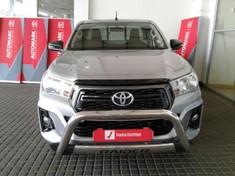 2019 Toyota Hilux 2.4 GD-6 SRX 4X4 Single Cab Bakkie Gauteng Rosettenville_1