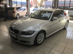 2009 BMW 3 Series 320d Exclusive e90  Mpumalanga Middelburg_2